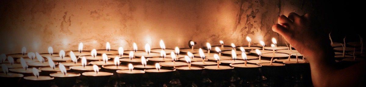 I det deltes lys – skal vi alle lyse